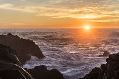 Majorca beach Stock Photos