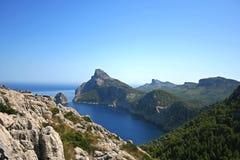 Majorca Stock Image