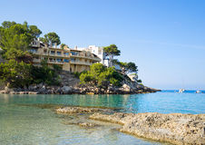 Majorca Royalty Free Stock Photography