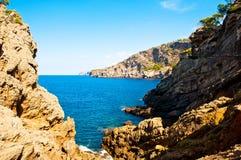 Majorca island Stock Images
