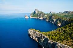 Majorca island, Spain Stock Photo