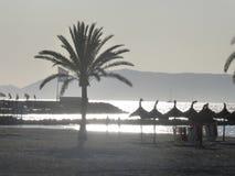 El Arenal, Illa de Mallorca Royalty Free Stock Photos