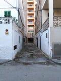 El Arenal, Illa de Mallorca. This is Majorca Island, Spain. El Arenal Royalty Free Stock Images