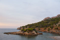 Majorca Landscape Stock Photography