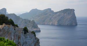 Majorca landscape Royalty Free Stock Photos