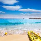 Majorca Playa de Illetas beach Mallorca Calvia Royalty Free Stock Photography