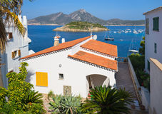Majorca Royalty Free Stock Image