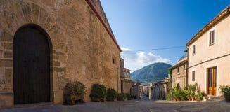 Majorca, Spanje Royalty-vrije Stock Foto's