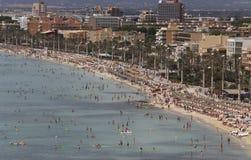 Majorca 018 Royalty Free Stock Images