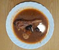 Majorcan еда Стоковые Изображения RF