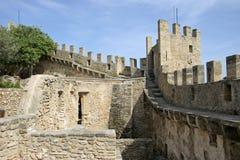 Majorque, Îles Baléares, Espagne Photos libres de droits