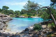Majorque Photographie stock libre de droits