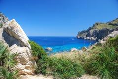 Majorque Photo libre de droits