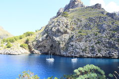 Majorque Image stock