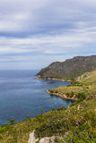 Majorque du nord, littoral Image stock