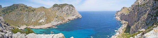 Majorque, Majorca, Îles Baléares, Espagne Image libre de droits