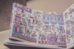 Majowie sztuki religii książka obraz stock