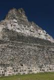 majska Belize ruina Obrazy Royalty Free