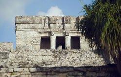 Majskie ruiny Obraz Stock