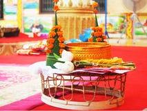 Mak Beng de Lao Khan Fotografía de archivo