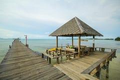 Mak eiland Koh Mak Trat Thailand stock afbeeldingen