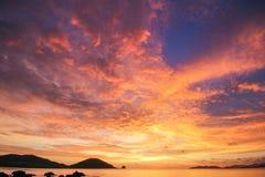 Mak island Koh Mak Trat Thailand Royalty Free Stock Image