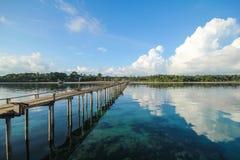 Mak island Koh Mak Trat Thailand. Beautiful tropical island at Trat Thailand Royalty Free Stock Photography