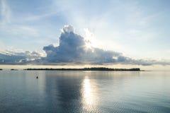 Mak island Koh Mak Trat Thailand. Beautiful tropical island at Trat Thailand Stock Image