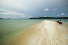 Mak island Koh Mak Trat Thailand. Mak island Koh Mak at Trat province Thailand Royalty Free Stock Photo