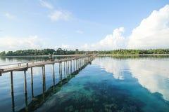 Mak island Koh Mak Trat Thailand. Beautiful tropical island at Trat Thailand Stock Images