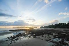 Mak island Koh Mak Trat Thailand. Beautiful tropical island at Trat Thailand Stock Photo