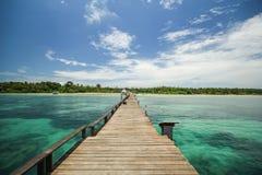 Mak island Koh Mak Trat Thailand. Beautiful island at Trat Thailand Royalty Free Stock Image