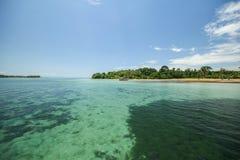 Mak island Koh Mak Trat Thailand. Beautiful island at Trat Thailand Royalty Free Stock Photo