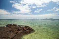 Mak island Koh Mak Trat Thailand Stock Photos