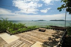 Mak island Koh Mak Trat Thailand Stock Images