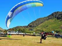 Makapu'u Windward Oahu Royalty Free Stock Photos