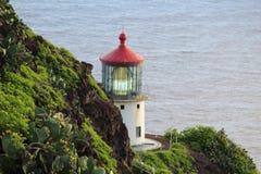 Makapuu Lighthouse Stock Photography