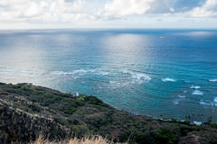 Free Makapuu Point Lighthouse Royalty Free Stock Photography - 79840507