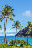 Makapuu Point Royalty Free Stock Photography