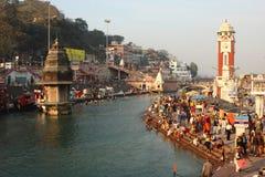 Makar Sankranti festival Stock Images