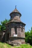 Makaravank Chapel in summer Royalty Free Stock Photo