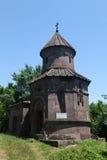 Makaravank Chapel in summer Stock Photo