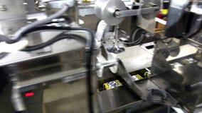 Makaron i kluski fabryczni zbiory wideo