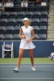 Makarova Ekaterina new Russian star (10) Royalty Free Stock Images