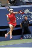 Makarova Ekaterina (RUS) US Open 2015 (2) Stock Images