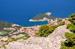 Makarska Royalty Free Stock Image