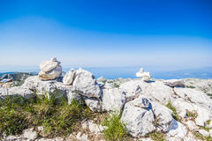 Makarska Photos stock