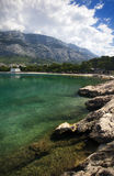 Makarska Stock Photography
