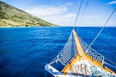 Makarska royalty free stock photos