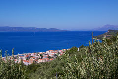 Makarska Riviera Stock Photos